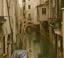 VENICE- PHOTO OR WATERCOLOR? by Scott  d'Almeida
