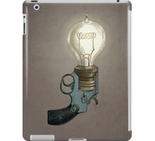 Tariff Deficit iPad Case/Skin