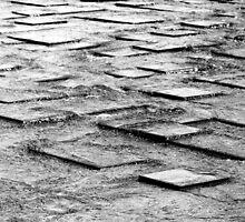 water pavers by mattdhogan