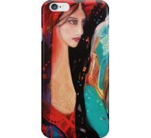 """The Promised Bride"" iPhone Case/Skin"