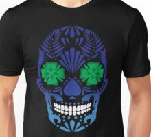 Skull Tattoo Unisex T-Shirt