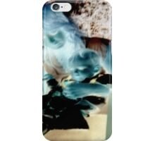 Abstract Momma and Baby iPhone Case/Skin