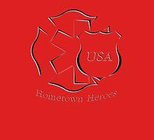 Hometown Heroes Unisex T-Shirt