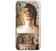 All in all, just another brick in the wall iPhone Case/Skin