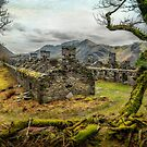 Anglesey Barracks by Adrian Evans