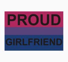 PROUD GIRLFRIEND BI by idafreja