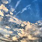 Clouds XXI by andreisky