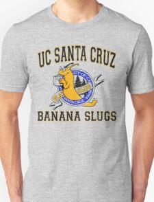 UC Santa Cruz Banana Slugs T-Shirt
