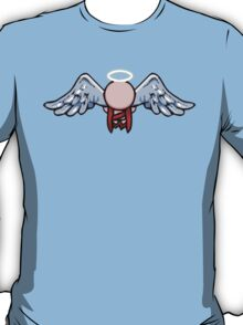 The Binding of Isaac - Minimalistic Angel Gabriel [Vector] T-Shirt