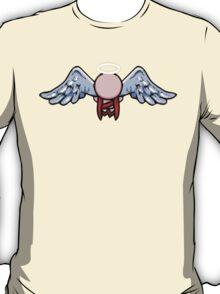 The Binding of Isaac - Minimalistic Angel Gabriel [Vector] T-Shirt