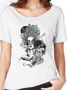 Wildhoney Women's Relaxed Fit T-Shirt
