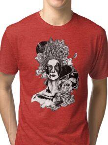 Wildhoney Tri-blend T-Shirt