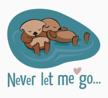 Never let me go T-Shirt