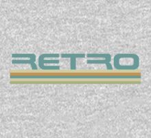 R E T R O by caymanlogic
