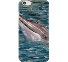 What A Dolph! iPhone Case/Skin