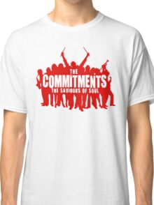 The Commitments Classic T-Shirt