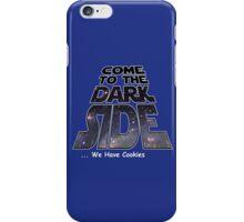 Dark Side Star Wars iPhone Case/Skin