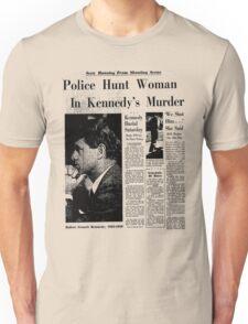 The Latest News T-Shirt