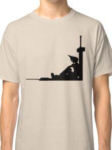 Buster Sword Final Fantasy Classic T-Shirt