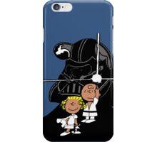 Star Wars Peanuts iPhone Case/Skin