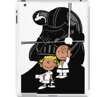 Star Wars Peanuts iPad Case/Skin