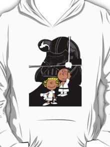 Star Wars Peanuts T-Shirt