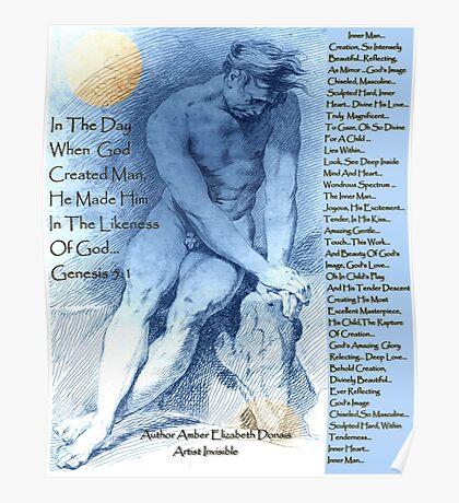Inner Man... Poster