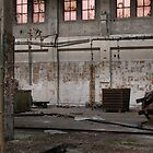 Welcome to the warehouse by causticmaterial