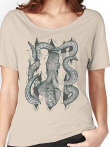 Der Krake Women's Relaxed Fit T-Shirt