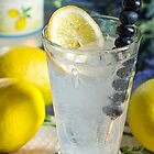 Lemonade by Tracy Riddell