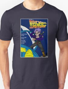 Back From The Future T-Shirt