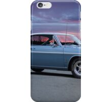 1965 Corvair Monza iPhone Case/Skin
