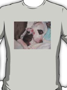I Love My Mama T-Shirt