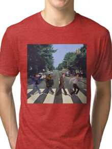 Abbey Road Tri-blend T-Shirt