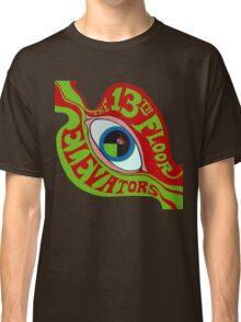 13th Floor Elevators T-Shirt Classic T-Shirt