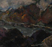 Gorge by Dragana Susic