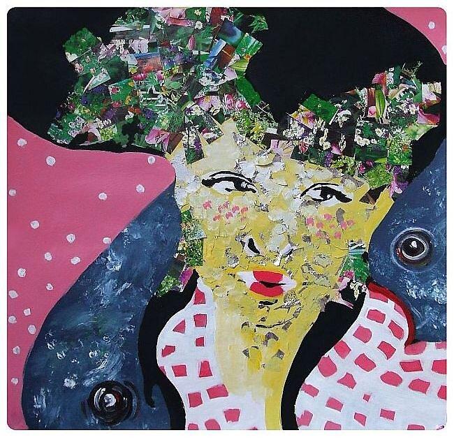 Daily Masking II. by YoyoMiyoko