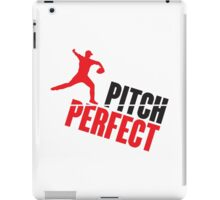 Pitch perfect iPad Case/Skin