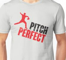 Pitch perfect Unisex T-Shirt