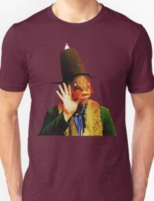 Captain Beefheart Trout Mask Replica Unisex T-Shirt