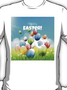 Happy Easter.. T-Shirt