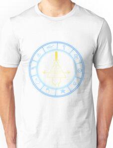 """Bill's Wheel"" from Gravity Falls Unisex T-Shirt"