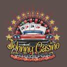 Johhny Casino Autoshop by satansbrand