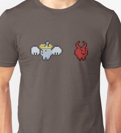 Good vs. Evil Unisex T-Shirt