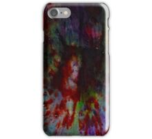 Brusho Outcome | Four iPhone Case/Skin