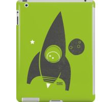 Puny Humans iPad Case/Skin