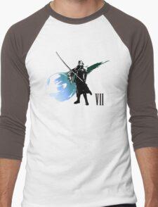 Sephiroth FF VII Legend Men's Baseball ¾ T-Shirt