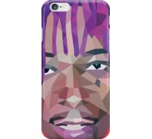 Wiz Khalifa Purp Lowpoly iPhone Case/Skin