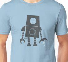Puny Humans Unisex T-Shirt