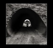 """Tunnel Vision"" by Don Bailey"